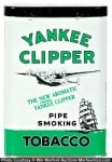 Yankee Clipper Tobacco Tin