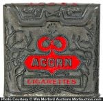 Acorn Cigarette Tin