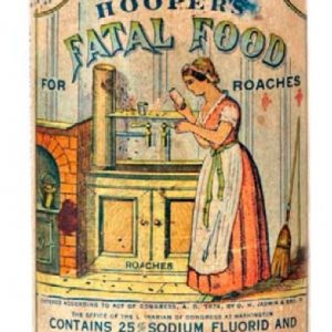 Hooper's Fatal Food Tin