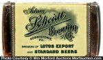 Scheidt Brewing Match Safe