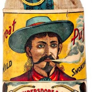 Great Puff Tobacco Pouch