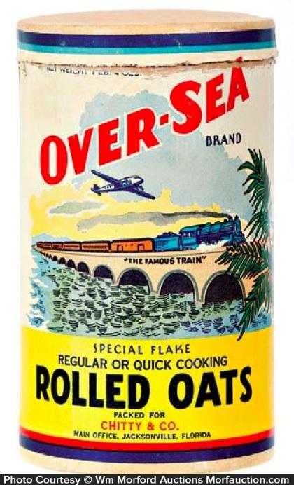 Over-Sea Oats Box