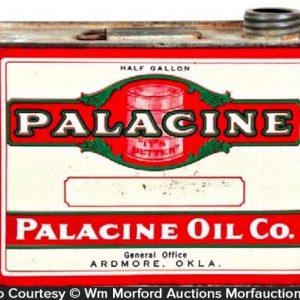Palacine Oil Can
