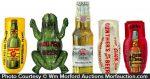 Vintage Brewery Clickers