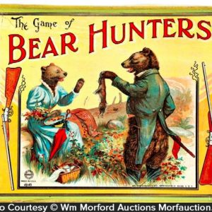 Bear Hunters Game