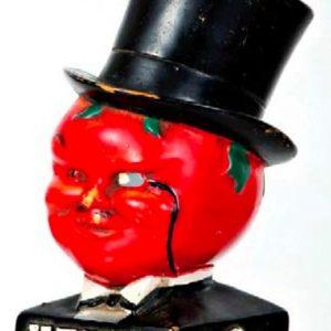 Heinz Tomato Figure