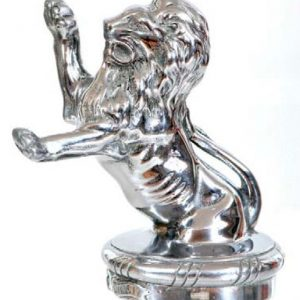 Franklin Hood Ornament