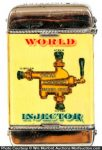 American World Injector Match Safe