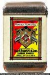 Monarch Varnishes Match Safe