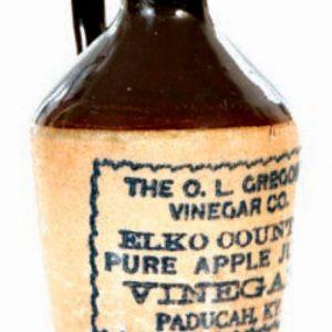 Miniature Vinegar Jug