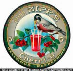 Zipp's Cherri-O Tray