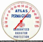 Atlas Perma Guard Sohio Thermometer