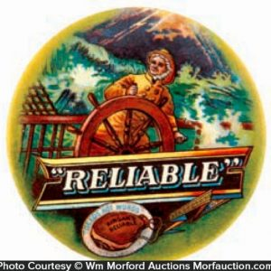 Reliable Meats Mirror