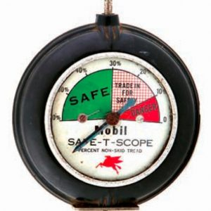 Mobil Safe-T-Scope