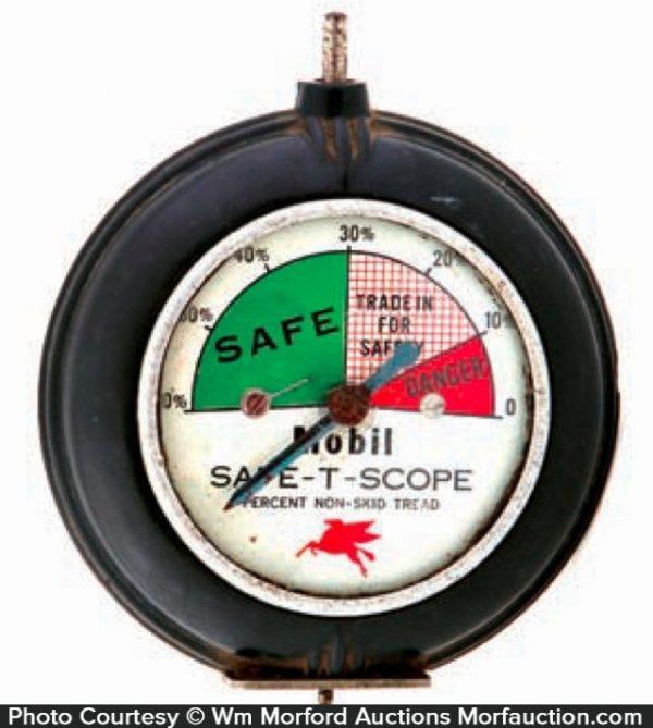 Mobil Safe-T-Scope