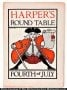 July 1895 Harpers Round Table Magazine