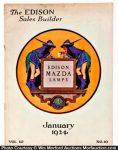 Edison Sales Builder Magazine