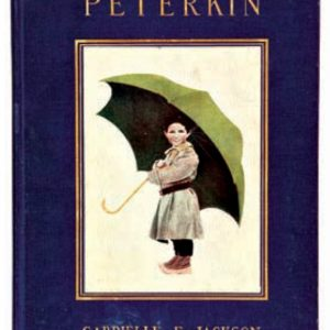 Peterkin Book