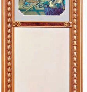 Maxfield Parrish Cleopatra Hall Mirror