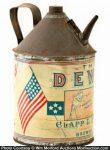 Dewey Oil Can