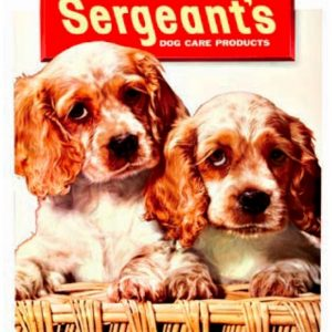 Sergeant's Veterinary Sign