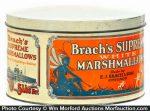 Brach's Supreme Marshmallow Tin