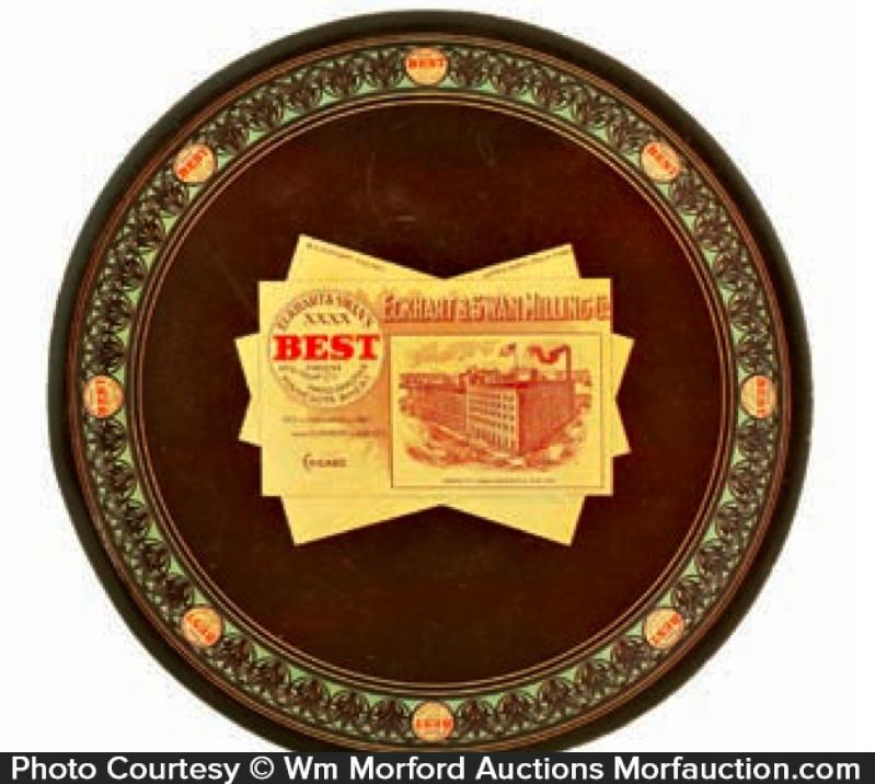 Eckhart's Best Flour Tray