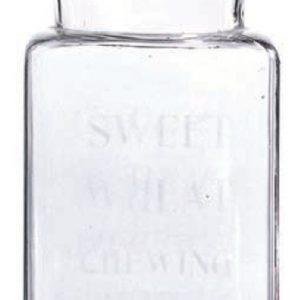 Sweet Wheat Gum Jar