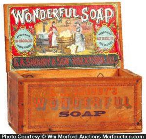Wonderful Soap Box