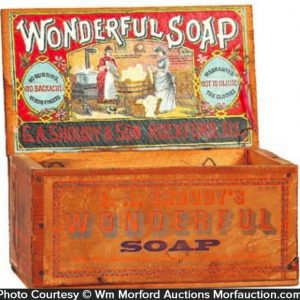 Wonderful Soap Box