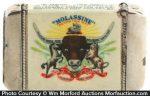 Molassine Match Safe