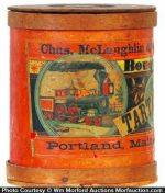 Mclaughlin Spice Bin