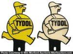 Tydol Bumper Plates