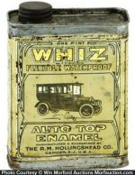 Whiz Tin