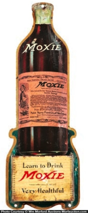 Moxie Match Holder