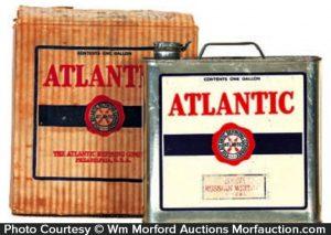 Atlantic Oil Can