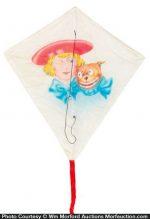 Buster Brown Kite