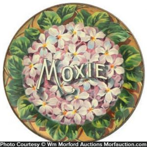 Moxie Flower Tip Tray