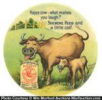 Sucrene Dairy Feed Mirror