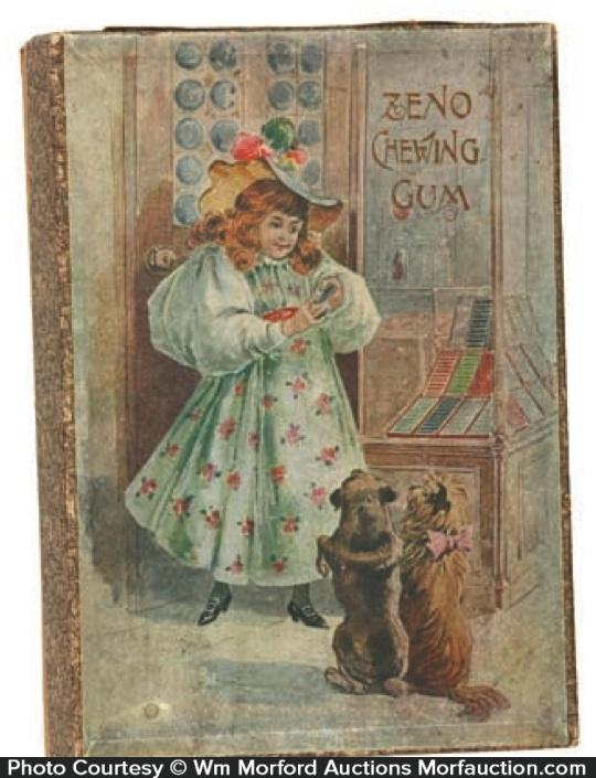 Zeno Gum Box