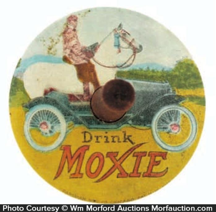 Moxie Top