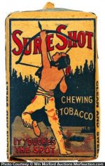 Sure Shot Tobacco Pack
