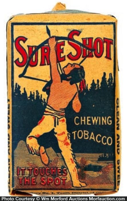 Sure Shot Tobacco Pack
