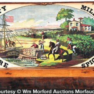 City Mills Spice Box