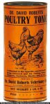 Poultry Tonic Veterinary Tin