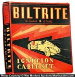 Biltrite Ignition Cable Box