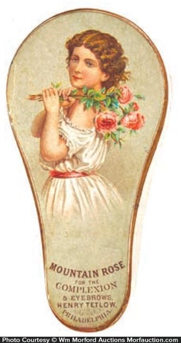 Mountain Rose Box