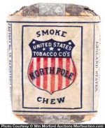 North Pole Sample Tobacco Pack