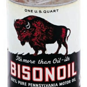 Bisonoil Oil Can