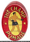 Champ Pomade Tin